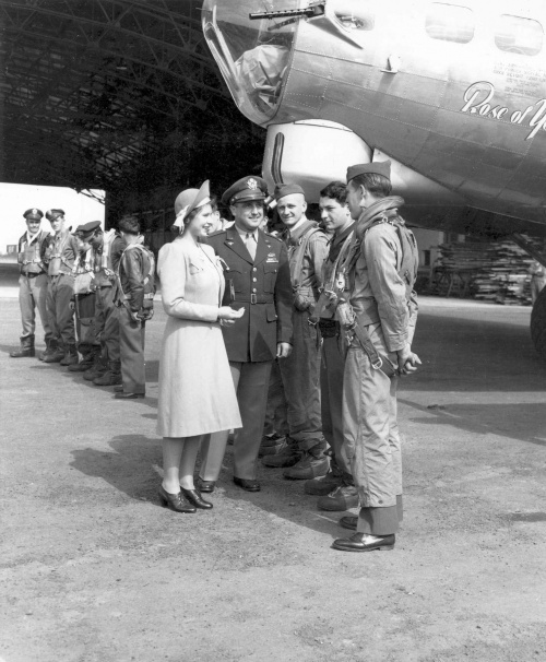 Фотоальбом: Вторая Мировая война. Часть 2 (46 фото) (2 часть)