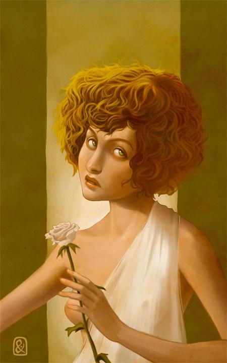 ArtWorks by Alexandra Prillaman (90 работ)