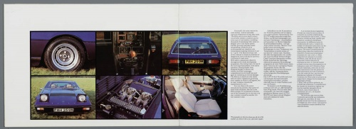 Dutch Automotive History (part 44) La Salle, Lamborghini, Lotus (87 фото)