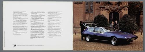Dutch Automotive History (part 44) La Salle, Lamborghini, Lotus (87 фото)