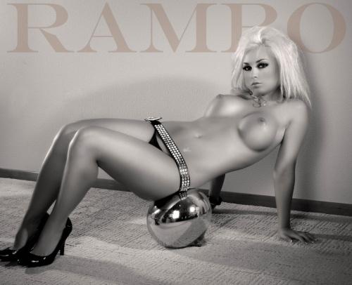 SLR Photography - Rambo's photos (75 фото)