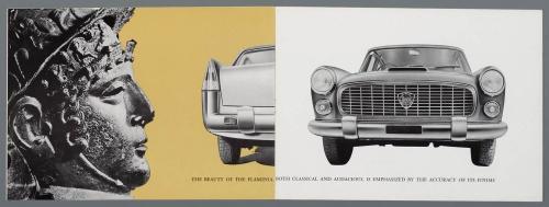 Dutch Automotive History (part 45) Lancia (158 фото)