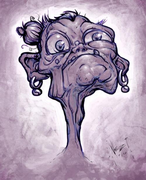 Креативные работы студии Volta Black (195 работ)