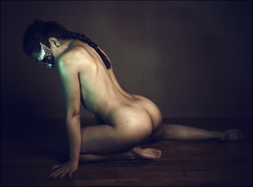 Фотограф Stefan Rappo (75 фото) (эротика)