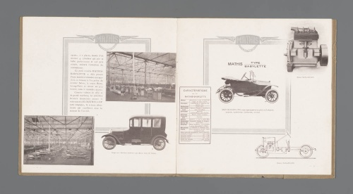 Dutch Automotive History (part 47) Marmon, Mathis, Matra, Mitsubishi, Morgan (107 фото)