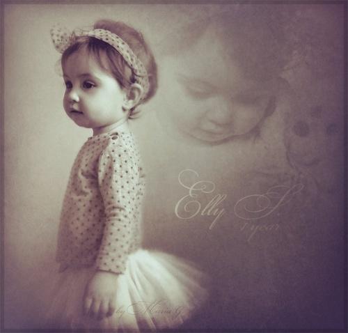 Детская фотография Марии Гведашвили (Maria Gvedashvili) (44 фото)