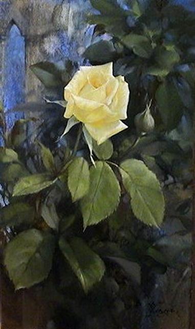 Artworks by Yuri Yarosh (72 работ)