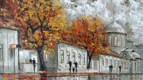 Творчество Игоря Тарнова (21 работ)