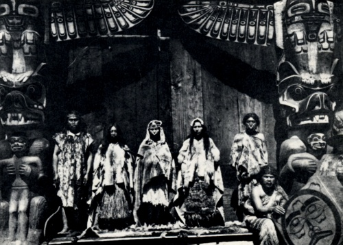 Индейцы Эдварда Шериффа Кертиса | XXe | Indians by Edward Sheriff Curtis (335 работ) (2 часть)