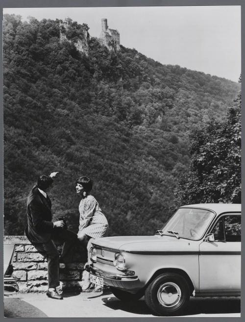 Dutch Automotive History (part 50) Moskvitch, NSU (118 фото)