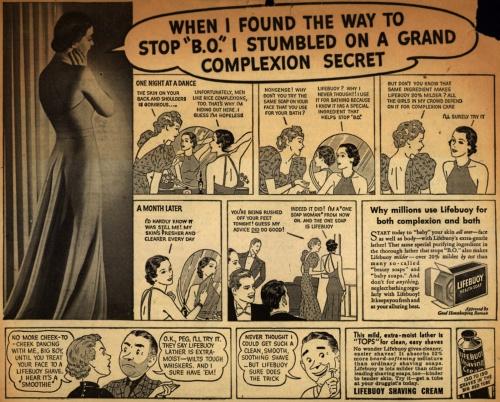 Реклама мыла 1930-е (166 фото)