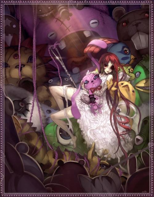 Art by elsevilla (275 работ)
