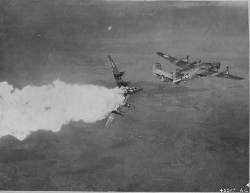Фотоальбом: Вторая Мировая война. Часть 3 (100 фото)