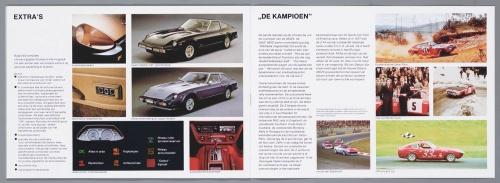 Dutch Automotive History (part 33) Datsun (83 фото)