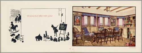 Реклама судоходства (Голландия) 1870-1990 (109 фото)