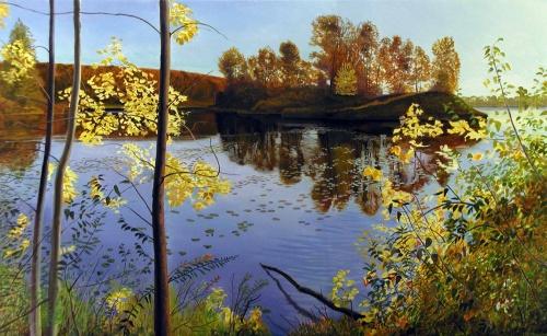 Художник Arthur Chartow (61 работ)