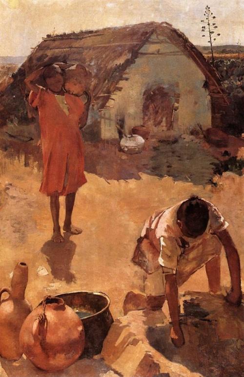 Художник Тео (Теофиль) ван Рейссельберг Theo van Rysselberghe (146 работ)