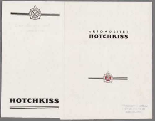 Dutch Automotive History (part 40) Hanomag, Delaunay-Belleville, Graham, Hanomag, Hansa, Hotchkiss, Jensen (128 фото)