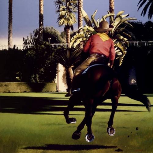 Фотореализм Paul Roberts (68 работ)