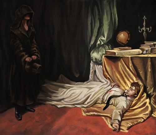 Художник Rene Aigner (56 работ)