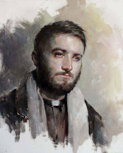 Художник Ivan Alifan (Канада) (34 работ)