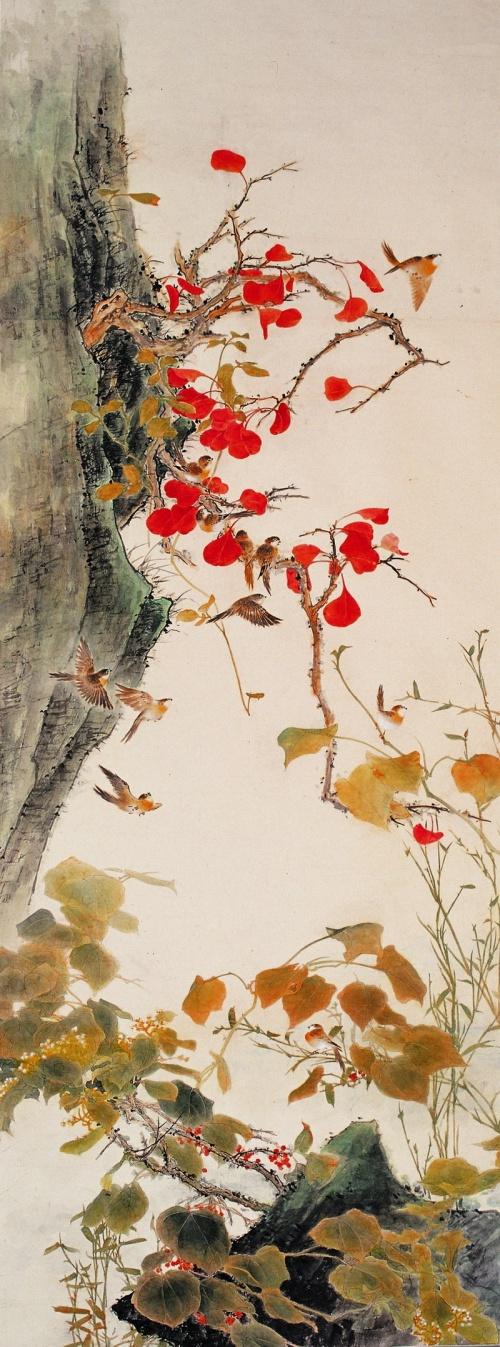 Художник Zhang Weimin (39 работ)