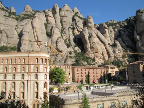 Фото экскурсия - Испания - Монсеррат (32 фото) (1 часть)