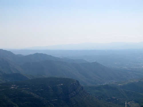 Фото экскурсия - Испания - Монсеррат (33 фото) (2 часть)