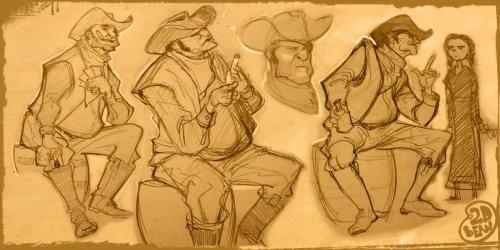 Иллюстратор Brett Bean (364 работ)
