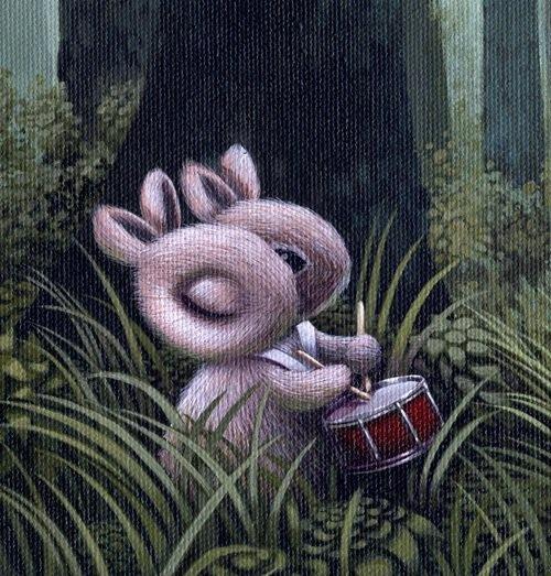 Иллюстратор Shannon Bonatakis (50 работ)