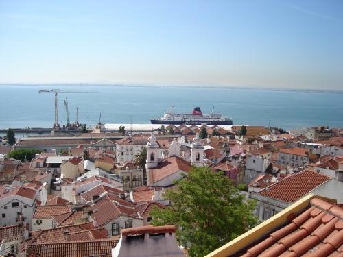Фото экскурсия - Португалия - Лиссабон (144 фото)