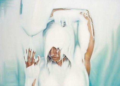 Арт от Ана Тереза Фернандес (12 работ)