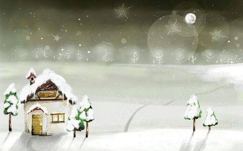 Illustration of Christmas # 2 (56 работ)