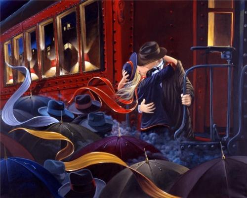 Victor Ostrovsky - Метафоры жизни... (36 работ)