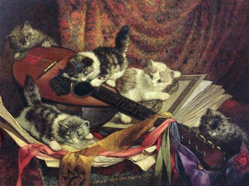 Cornelis Raaphorst (1875-1954) (76 работ)