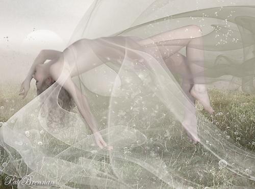 Pat Brennan. Digital Art (25 работ)