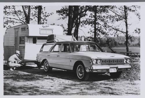 Dutch Automotive History (part 54) Rambler (63 работ)