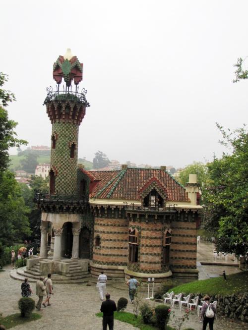 Фото экскурсия - Испания - Кантабрия (57 фото)