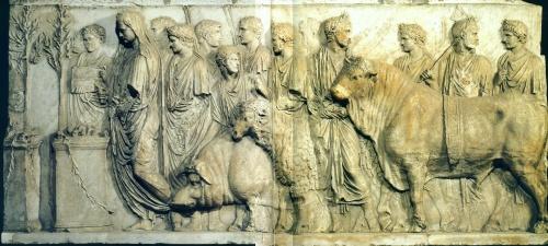 Искусство Древнего Рима | Art of Ancient Rome (160 работ)