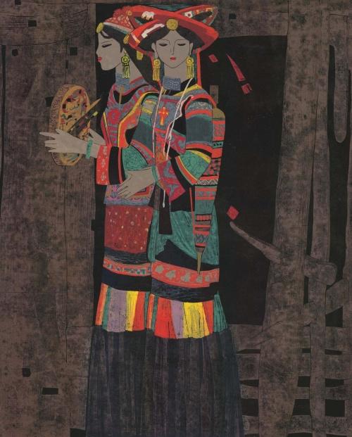 Художник Chen Yongle (29 работ)