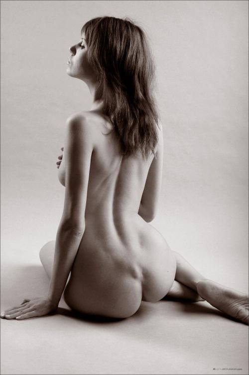 Эротические фото - E-rotic Art (50 фото) (эротика)