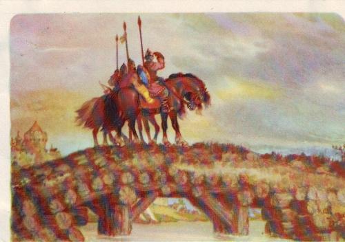 Детские открытки советской эпохи (285 открыток)