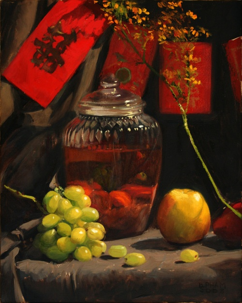 ThienBao Art (208 работ)
