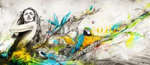 Иллюстратор Wojciech Magierski (29 работ)