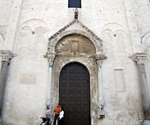 Фото экскурсия - Италия - Бари (39 фото) (1 часть)