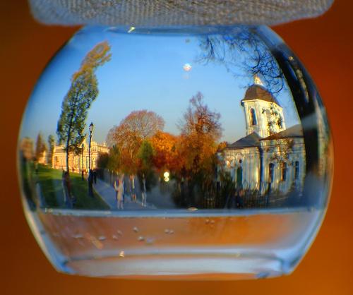 Фотограф Мария-Елизавета - Отражения (21 фото)