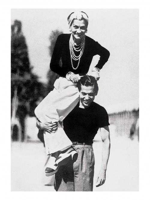 Коко Шанель (Coco Chanel) (15 фото)
