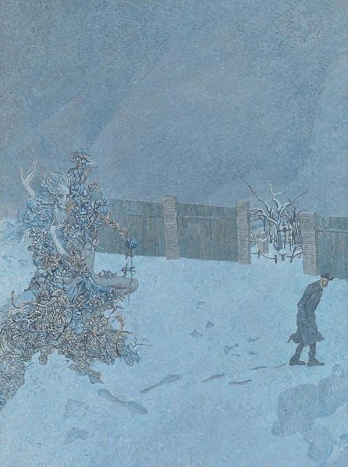 Русский художник Свешников Борис Петрович (1927 - 1998) (51 работ)