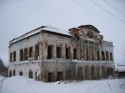 Фото экскурсия - Город Муром и его окрестности (48 фото) (2 часть)