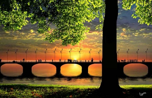 Photographer IGOR ZENIN (28 фото)